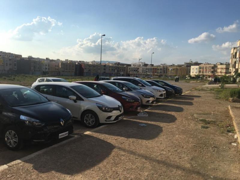 Location de voiture Benki auto